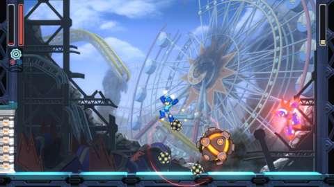 Mega Man 11 (2018)