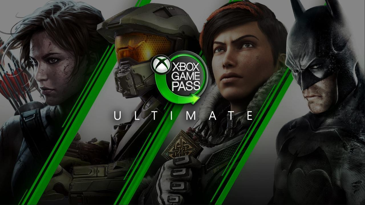 3 months of Xbox Game Pass Ultimate - $2